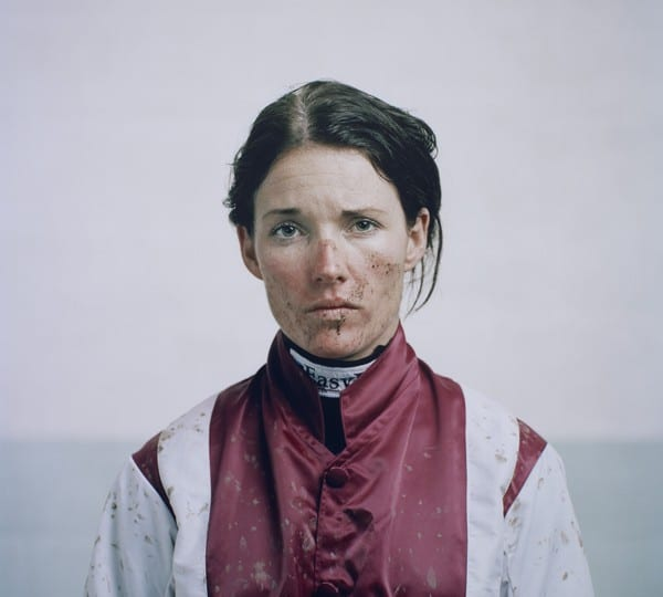 Taylor Wessing Photographic Portrait Prize 2013, National Portrait Gallery, London