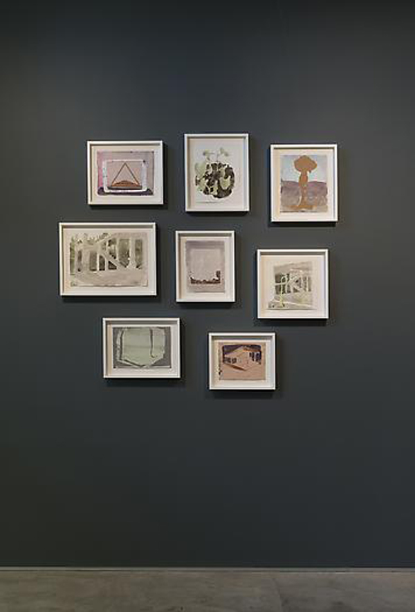 Ciarán Murphy: A Round Now, Taymour Grahne Gallery, New York
