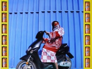 Hassan Hajjaj: 'Kesh Angels, Taymour Grahne Gallery