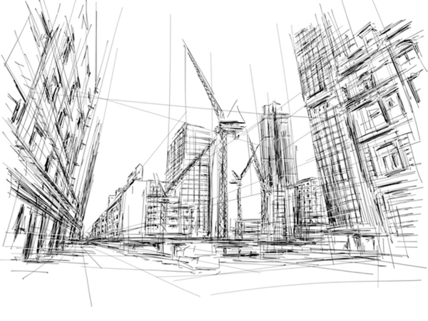 Jordan Future Drawings Contemporary Artist Jordan l