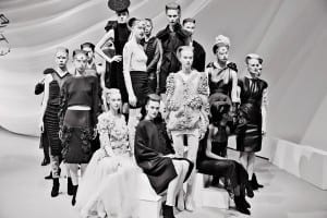 Review of Berlin Fashion Week