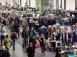 Berlin Fashion Week: Capsule Trade Show Review