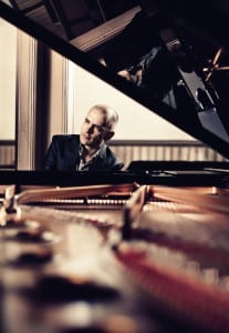 Interview with Norwegian Pianist Tord Gustavsen