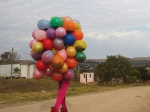 Public Intimacy: Art and Other Ordinary Acts in South Africa, San Francisco
