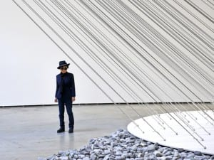 Review of Yoko Ono: Half-a-Wind Show, Guggenheim