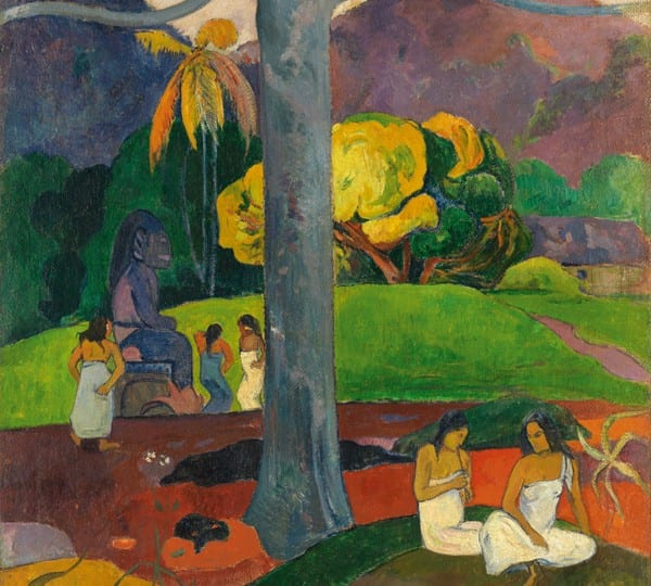 Gauguin: Metamorphoses at MoMA