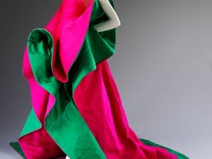 The Glamour of Italian Fashion 1945 - 2014 at the V&A, London