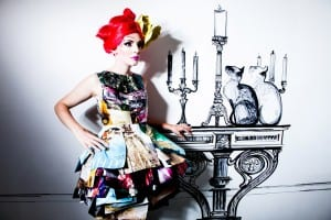 Interview with Gabby Young and Other Animals