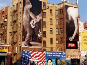 Phil Bergerson, New York, New York, 2003.