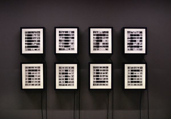 Aesthetica Art Prize Exhibition Shortlisted Artists