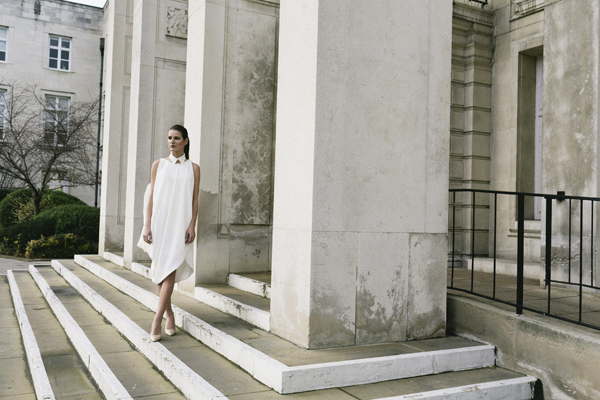 Aesthetica Magazine Interview With Fashion Designer Isabel Wong