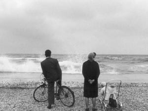 Gianni Berengo Gardin, Venice, Lido, 1959.