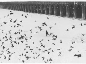 Gianni Berengo Gardin, Venice, 1960.