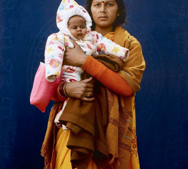 National Portrait Gallery: Taylor Wessing Photographic Portrait Prize 2014