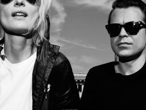 Tom Vek and Olga Bell, Meltdown Festival, Southbank Centre, London