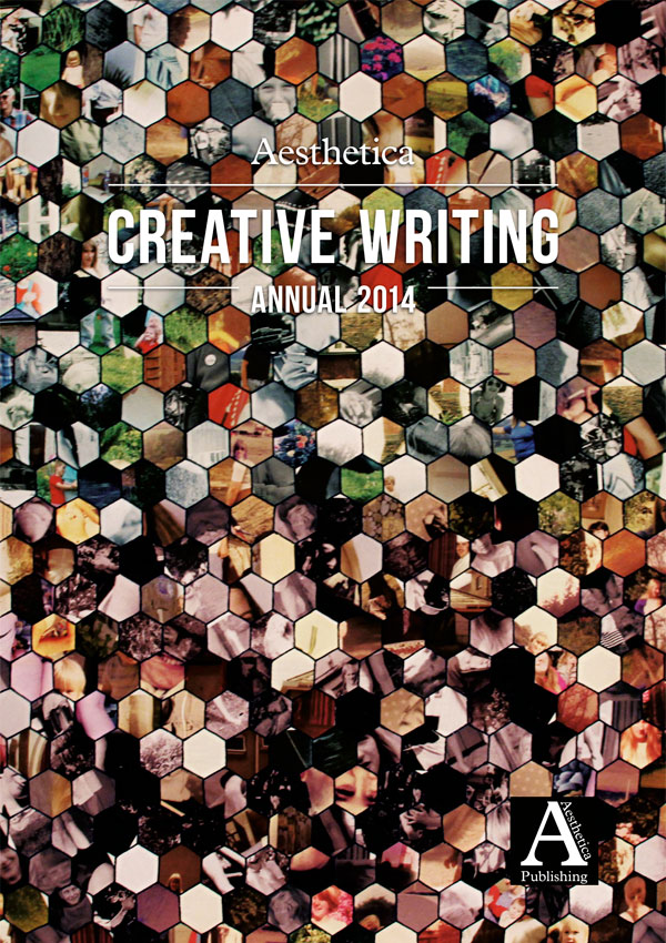 aesthetica creative writing annual 2013