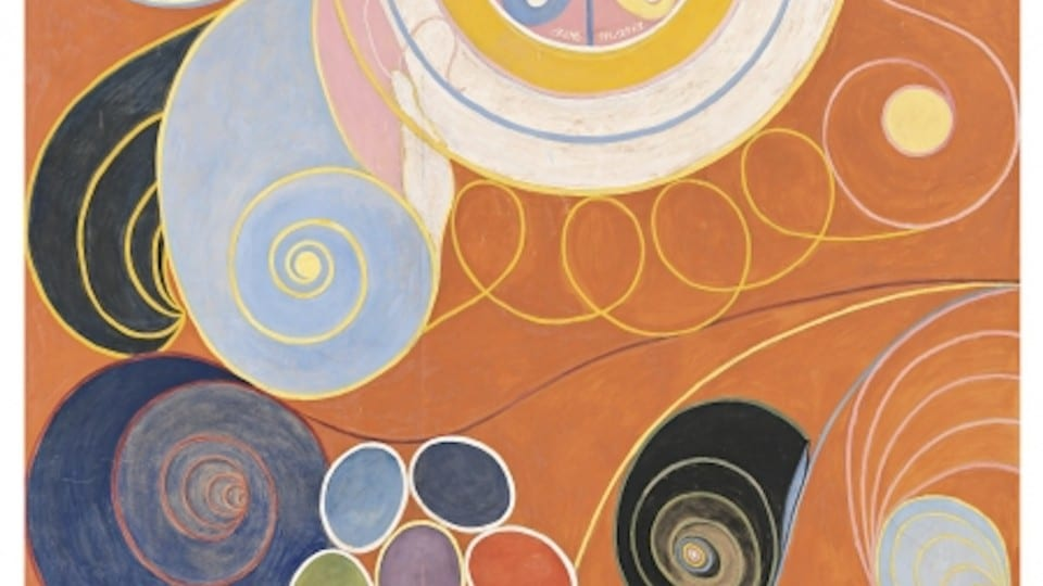 Review of Hilma af Klint – A Pioneer of Abstraction, Louisiana Museum of Modern Art, Denmark