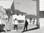 Robert Adams, In a New Subdivision, Colorado Springs, Colorado, 1969