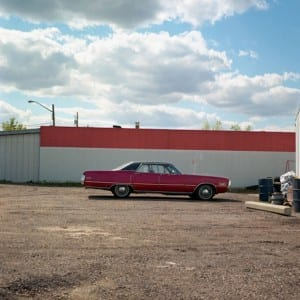 Interview with Kyler Zeleny: Aesthetica Art Prize Longlisted Artist