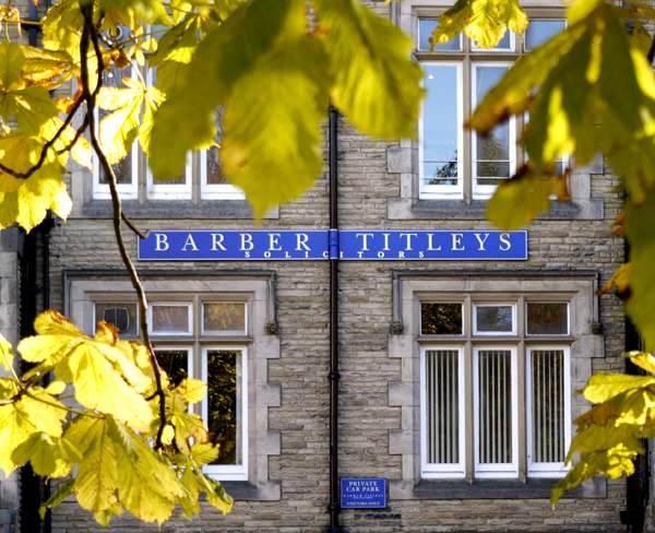 Interview with David Walton, Head of Art and Heritage Law at Barber Titleys