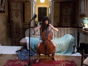 Review of Ragnar Kjartansson: The Visitors, Guggenheim Bilbao