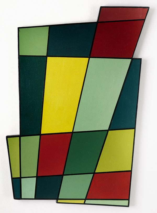 Aesthetica Magazine - Radical Geometry: Modern Art of South America ...