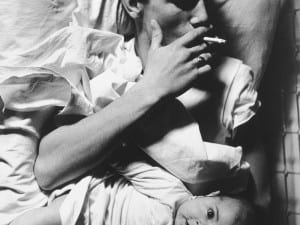Larry Clark, Tulsa - Teenage Lust, Amsterdam