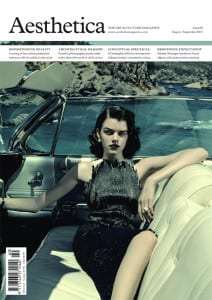 Special 60th Edition of Aesthetica Out Now