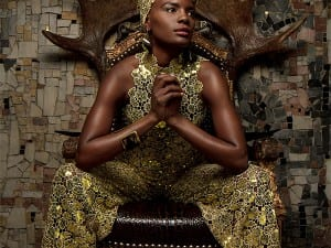 Interview with Shingai Shoniwa of the Noisettes
