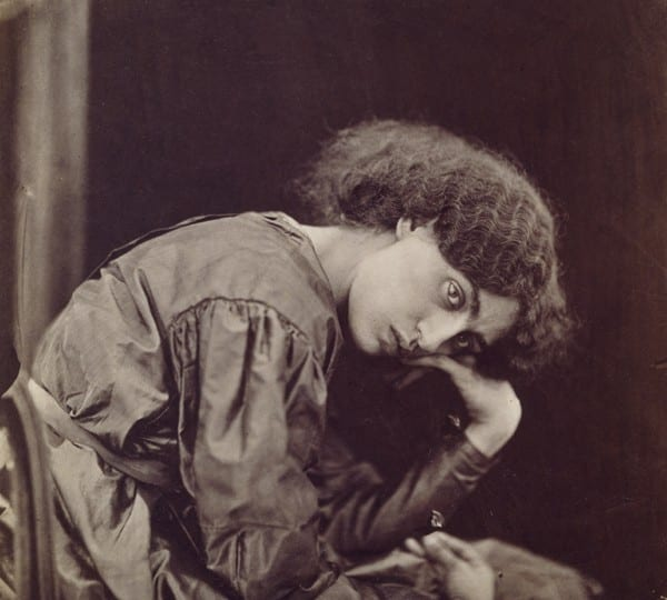 Rossetti's Obsession: Images of Jane Morris, Lady Lever Art Gallery, Wirral