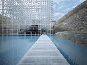 GM Architects: Museum of Civilizations, Nominee, World Architecture Festival