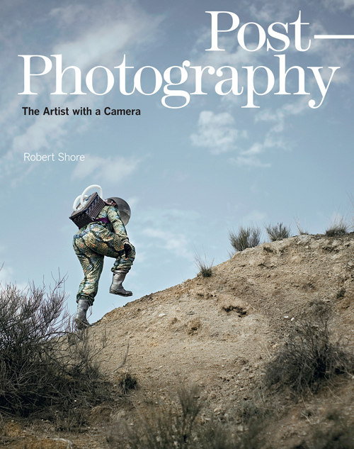 Post-Photography: The Artist with a Camera