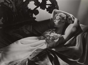 Review: Horst P. Horst, Horst Vintage, Hamiltons London