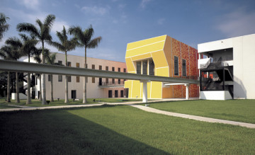 Bernard-Tschumi-School-of-Architecture-Miami-Florida-2003-Photo-Peter-Mauss-Esto