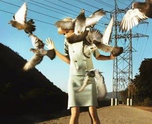 Alex Prager, National Gallery of Victoria, Melbourne