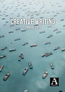 Discover the Aesthetica Creative Writing Anthology