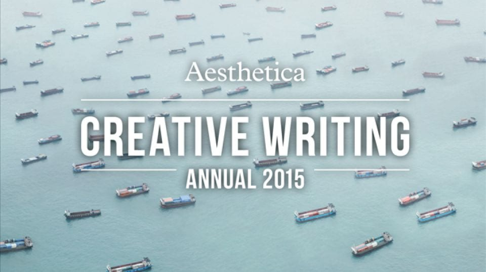 Discover Outstanding Contemporary Writing with the Aesthetica Creative Writing Anthology