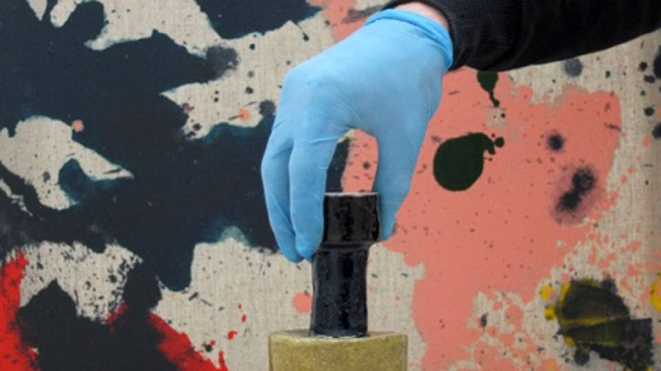 Jerwood Encounters: The Grantchester Pottery Paints the Stage