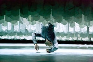 Akram Khan Curates One Side to the Other at The Lowry, Salford Quays