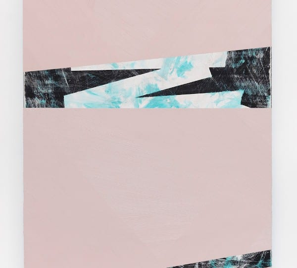 Mary Ramsden: Swipe, Pilar Corrias, London