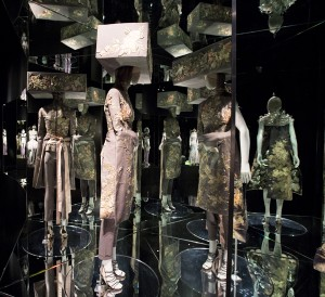 Review: Savage Beauty, V&A