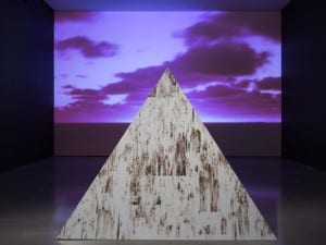 Review of Evan Roth: Voices Over the Horizon, Carroll/Fletcher, London
