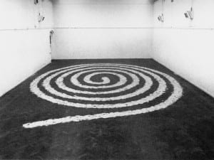 Defining the Territory: Ends of the Earth, Land Art to 1974