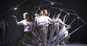 Interview with Choreographer Alexander Whitley