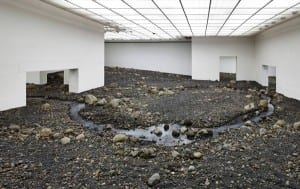 Olafur Eliasson, Expanding Environments in Aesthetica Magazine