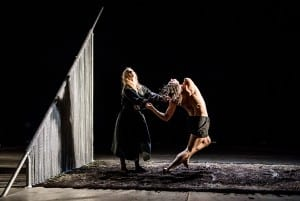 Scottish Dance Theatre: Miann, Southbank Centre, London, 9 April