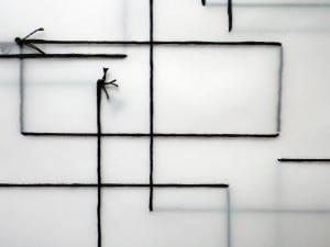 Saliha Elhoussaini: Complete Incomplete Quadrilaterals 1