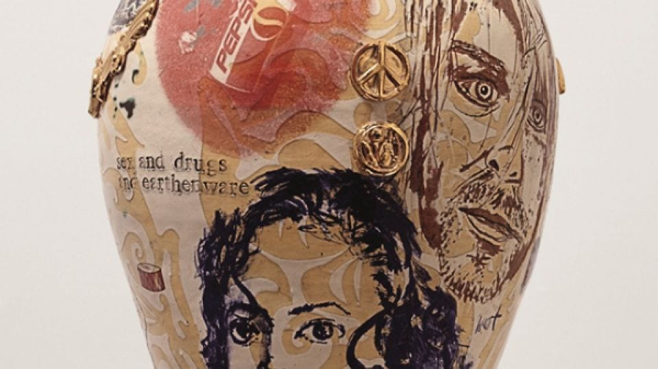 Grayson Perry: Provincial Punk, Turner Contemporary, Margate