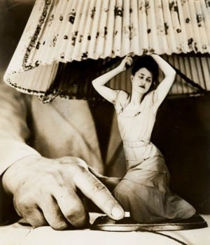 From Bauhaus to Buenos Aires: Grete Stern and Horacio Coppola, MoMA