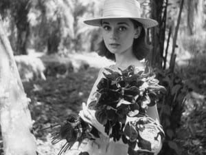 Audrey Hepburn: Portraits of an Icon, The National Portrait Gallery